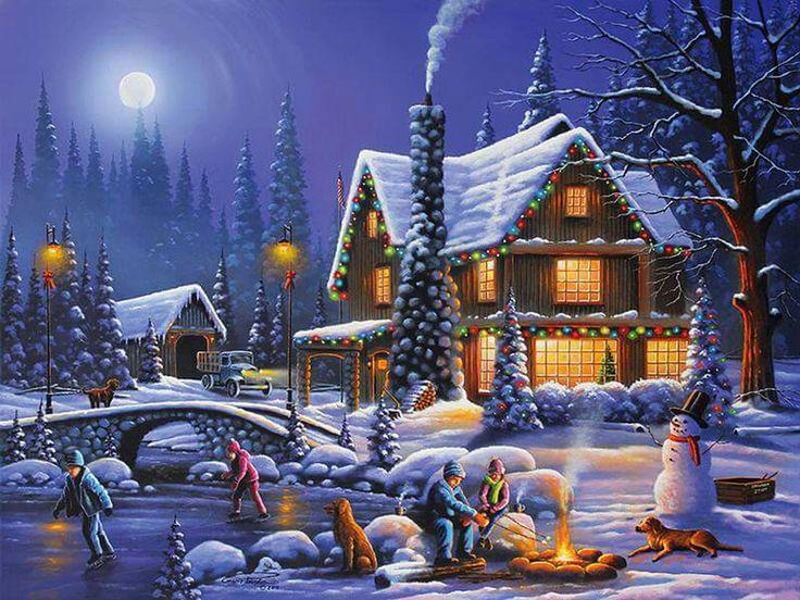 96 besten winter weihnachten bilder auf pinterest. Black Bedroom Furniture Sets. Home Design Ideas