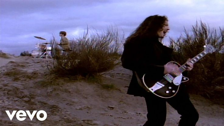 Temple Of The Dog - Hunger Strike - YouTube -- This is one of my favorite songs. It's really timeless. I loved the combination of Chris' and Eddie's voices together.