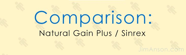 Natural Gain Plus is a program that consists of a natural supplement and male enhancement exercises.