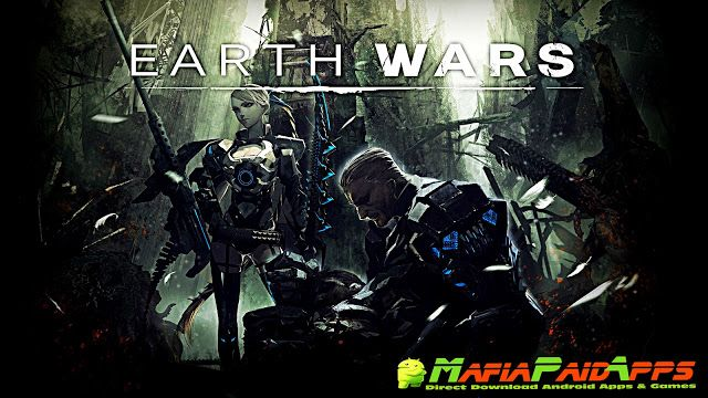 EARTH WARS v1.0 Apk for Android    EARTH WARS APK  EARTH WARS is an Action Games for Android  Download last version of EARTH WARS Apk for android from MafiaPaidApps with direct link  Tested By MafiaPidApps  without adverts & license problem  without Lucky patcher & google play the mod   A tough cheeky 2D action game appeared!  In the year 2020  The world has become a nest for the unknown hostile organisms (E.B.E.)  No current weapons appear to make an impact on the E.B.E. leaving humanity…