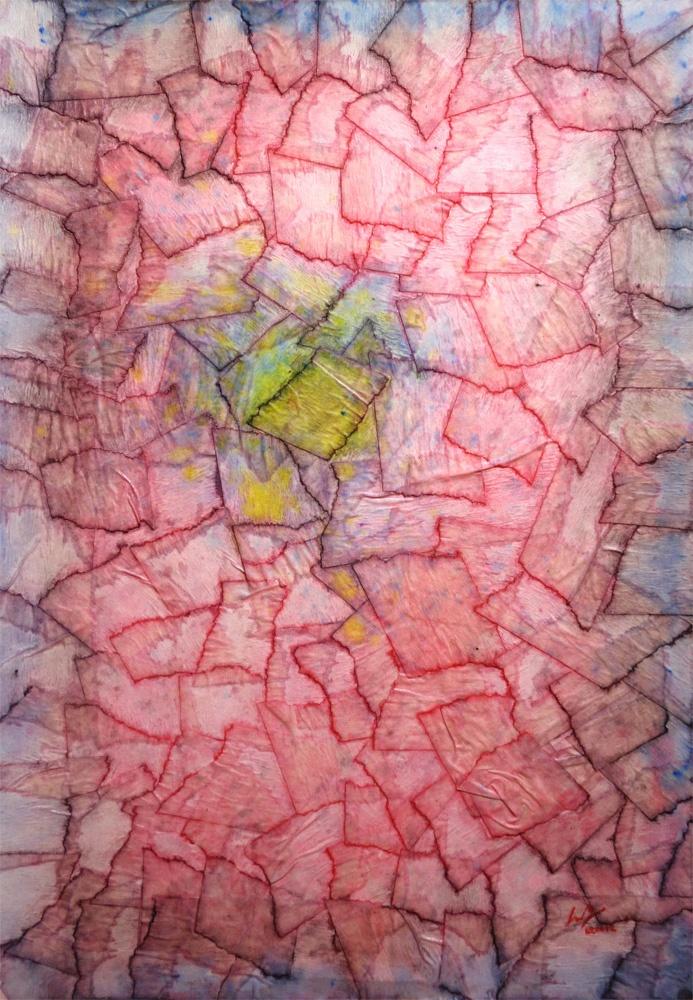 Coated 9 by Kyriakos Papageorgiou | Artia Gallery