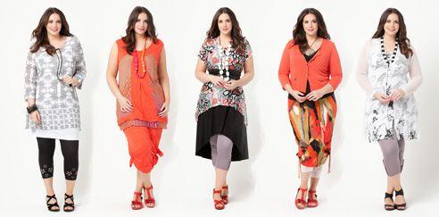 Plus size dress online india information