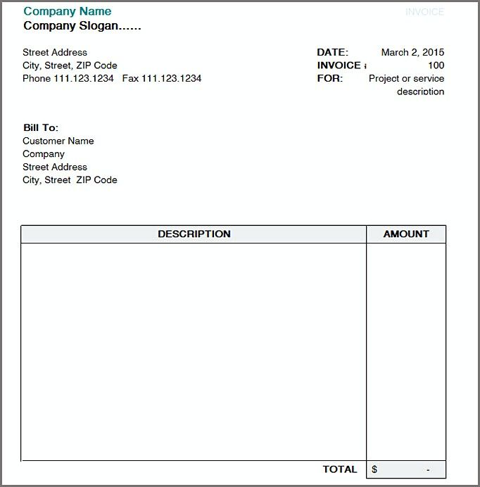 Open Office Invoice Template Open Office Invoice Template How You Use The Downloaded One Or Search One As You Mi Invoice Template Templates Best Templates