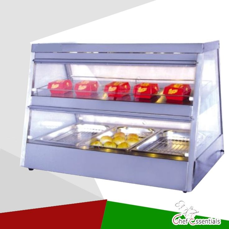 452.00$  Watch here - http://ali8rv.worldwells.pw/go.php?t=32618412896 - PKJG-DH1100 Fast Food Equipment for Supermarket 2-Layer Electric Display Showcase