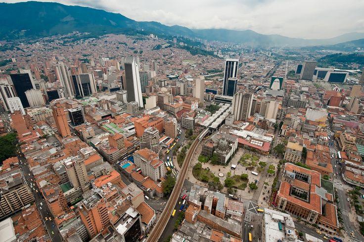 City tour por Medellín.