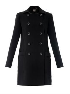 Classic style...My Favorite Things!: Fall Boots & Coats 2013!!