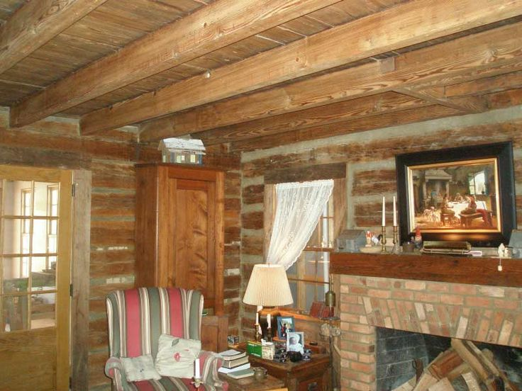 62 best images about Mountain Rustic interior on Pinterest