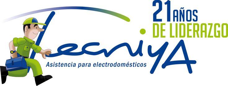 Logo Tecniya