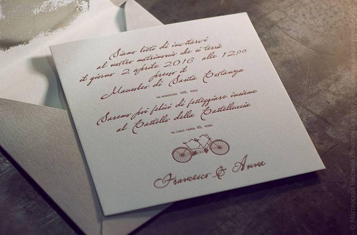 Свадебное приглашение высокая печать на нежной хлопковой бумаге. #свадебное #приглашение #высокаяпечать #хлопок #свадьба #типография  #suvorovpress #wedding #invitation #letterpress #printed  by suvorov_letterpress #likedbykate