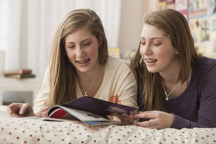 christian magazines for teen girls
