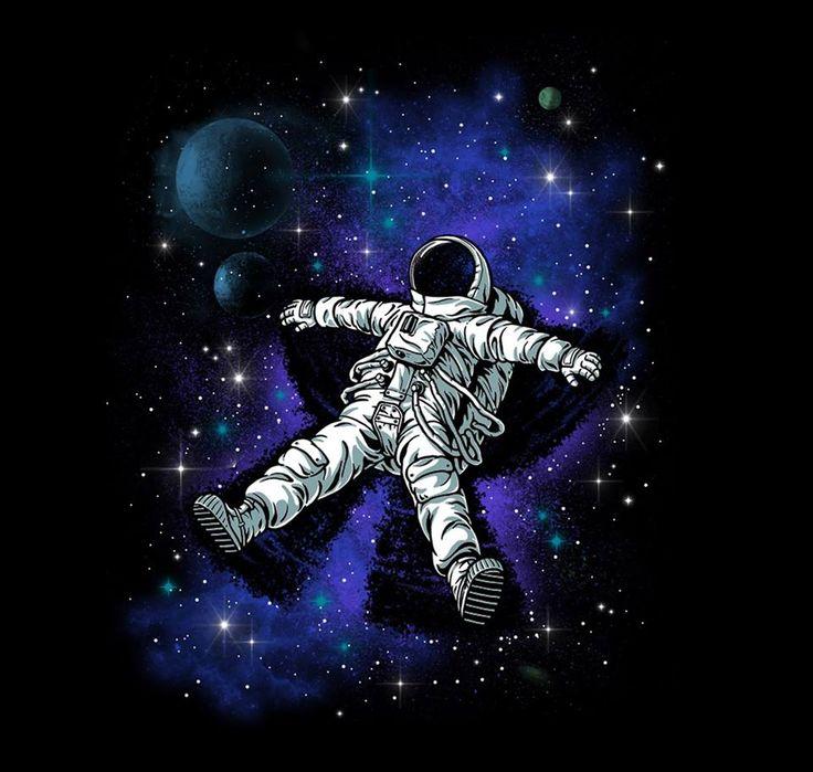 54 Best Meteorite Images On Pinterest: 17 Best Images About Astronaut Illustrations On Pinterest