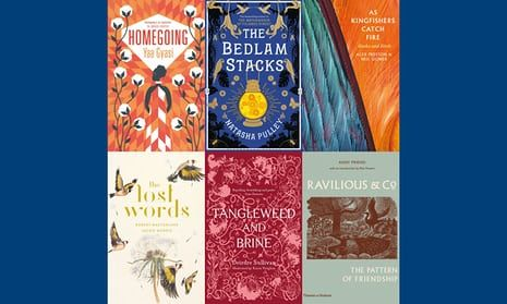 The most beautiful books of 2017  Sarah Perry's The Essex Serpent won last year, but which of these six covers will claim this year's prize?