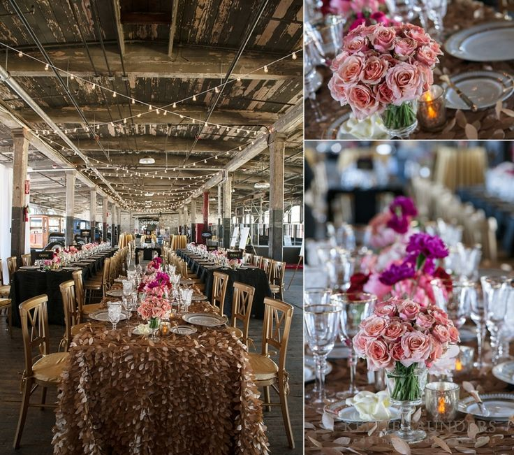 Ford Piquette Plant – Detroit Wedding Photographers