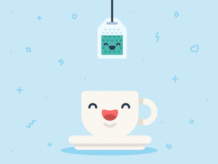 Hey all!  I've been having a blast working within principle this past few weeks, this was the first animation I created which will be used for our tea round card, this is a fun little office featur...