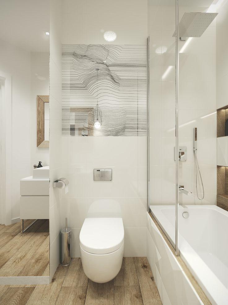 Die Besten 25+ Badezimmer 5m2 Ideen Auf Pinterest, Badezimmer