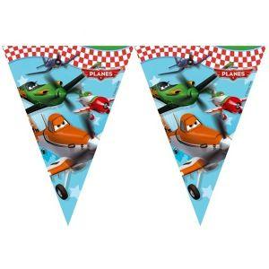 Flyvemaskiner flag