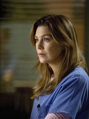 Tv Guide Meredith and Alex Grey's Anatomy | Grey's Anatomy Spoilers: Lexie and Meredith - TV Fanatic