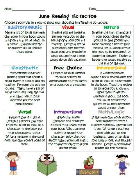 12+ Ways to Teach Using Multiple Intelligences
