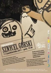Kalendarz Sopot - www.kalendarz.sopot.pl » Sznycel Górski - komiks teatralny