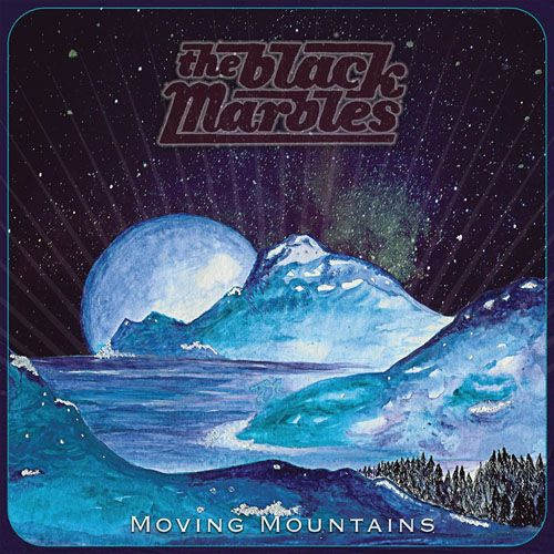 Nytt album med The Black Marbles