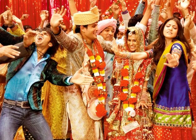 Best Indian Wedding Songs Of Bollywood - BollywoodShaadis.com