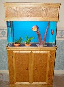29 Gallon Aquarium Stand