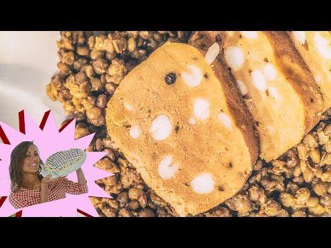 Cotechino Vegano - YouTube