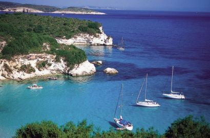 Google Image Result for http://www.holidays-uncovered.co.uk/subject-images/000691-Corfu.jpg: Ellada Mou Greece, Dream Getaways, Mouse Island, Paxos Island, Islands, Grecian Dreams, Travel