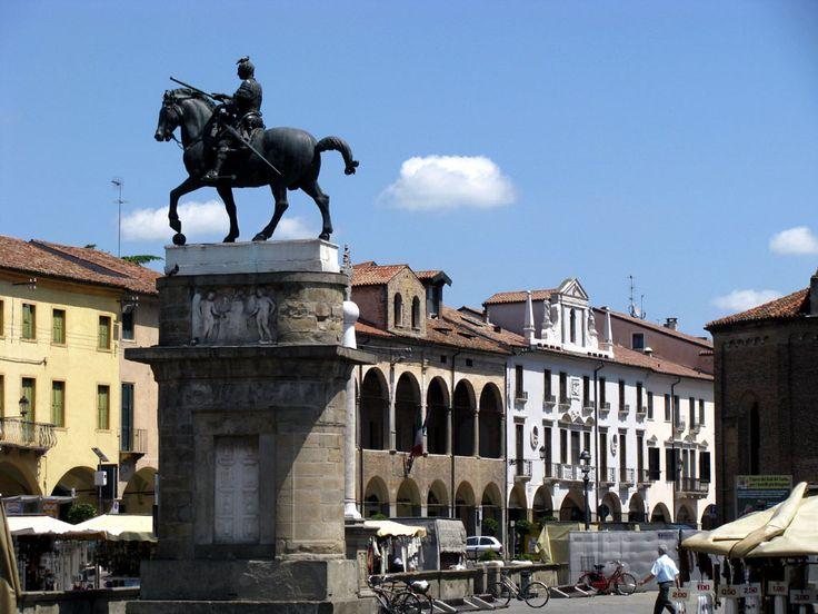 Piazza del Santo