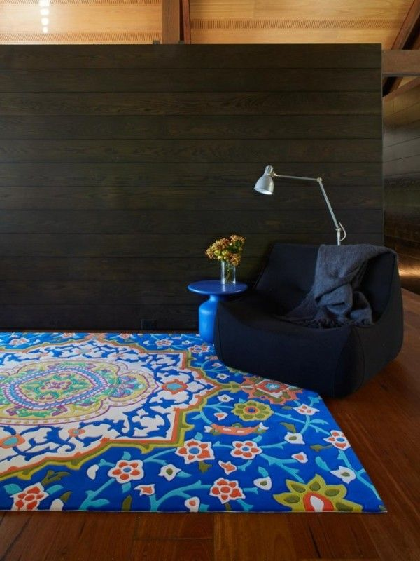 Designer Rugs - Camilla Rug Collection (Formentera), collour and artistic.