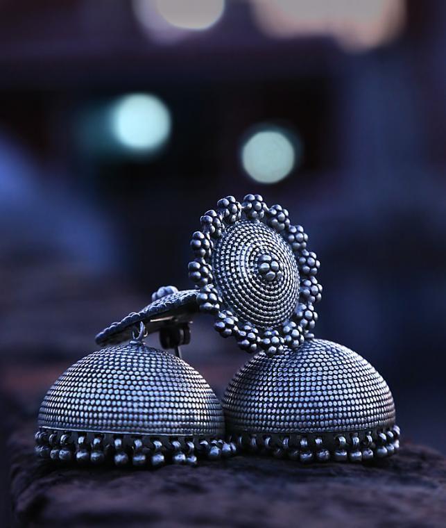 Silver Regalia