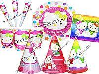 Китти #theme_parties #celebration #party #hello_kitty #children's_holiday #birthday #products_for_celebration #party_stuff #китти #товары_для_праздника #тематические_вечеринки #день_рождения #товары_китти
