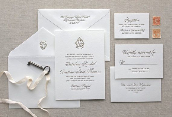 I think this is clean and pretty but would want to add some embossing somewhere or something more to help make it more premium.