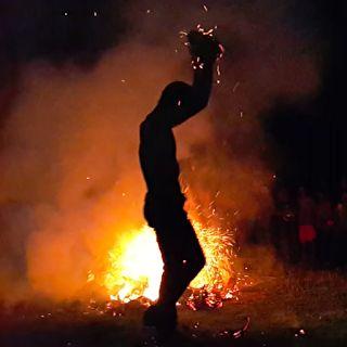 Zapin Api Rupat Utara Terancam Punah | RIAU DAILY PHOTO