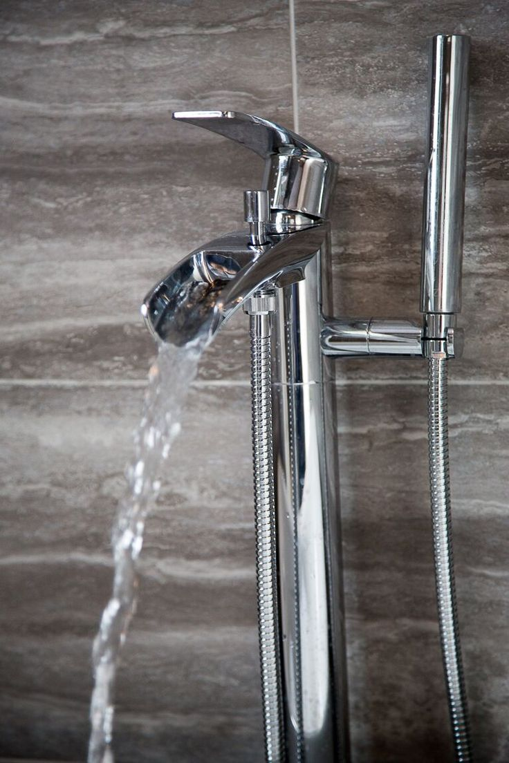Wickes Niagra floor standing bath shower mixer. Read more about my new bathroom c/o Wickes.