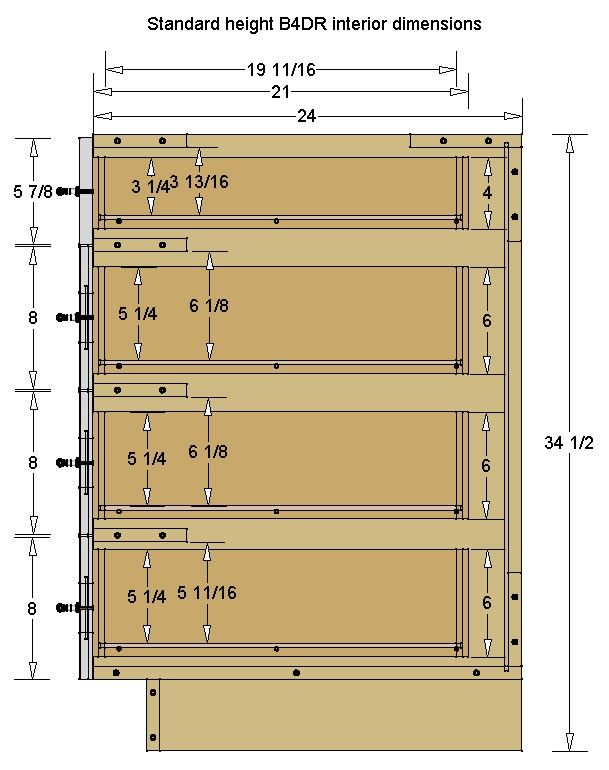 Cabinet Dimensions Standard Kitchen Design Photos 2015 250 Best Images About Charts On Pinterest