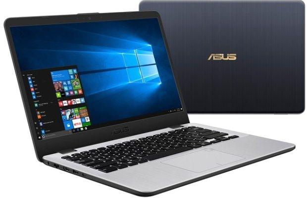 Pretul laptopului Asus Vivobook 14 X405 in Romania