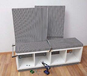die besten 25 sitzbank mit lehne esszimmer ideen auf. Black Bedroom Furniture Sets. Home Design Ideas