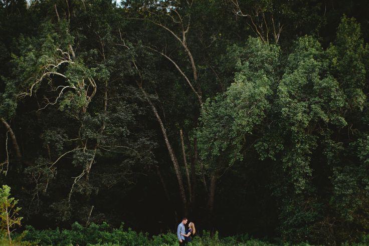 Big Sur Engagement Pictures | June Cochran Photography | http://june-cochran.com