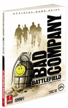 Battlefield - Bad Company - Prima Games Official Maps detailed with the locations of all gold and collectibles!Complete walkthroughs for each mission including alternate strategies.Battlefield-tested combat tactics. Our guide shows the best ways to  http://www.MightGet.com/march-2017-1/battlefield--bad-company--prima-games-official.asp