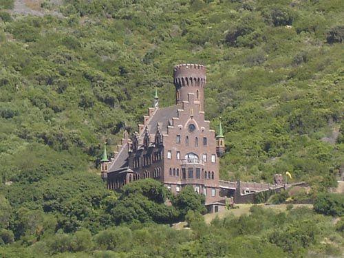Lichtenstein Castle, Hout Bay, Cape Town, South Africa