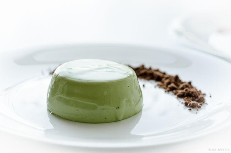 easy desserts dessert recipes panna cotta green teas afternoon tea ...