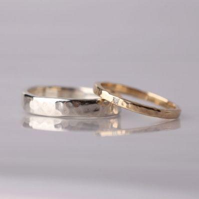 結婚指輪・ジュエリー SIENA - Fashion | coeur クール ペアリング