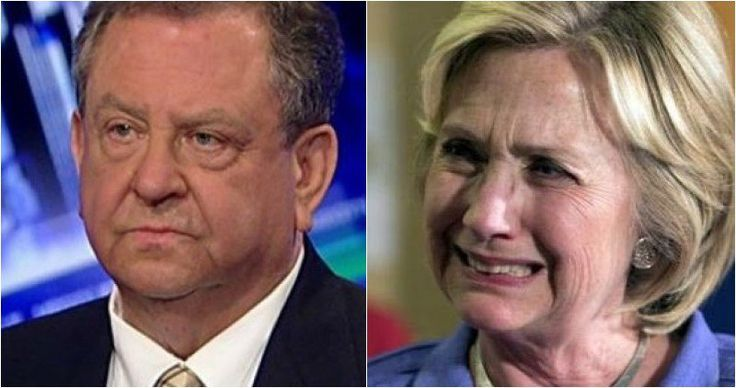 WOW: Hillary Should Be SHOT By Firing Squad Says Former FBI Asst. Director