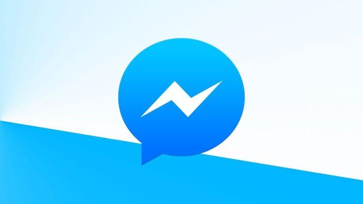 Messenger ahora es compatible con imágenes a 4K