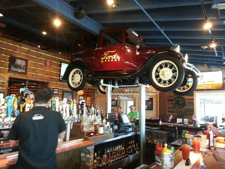46 best images about cape coral ft myers fl on pinterest - Ford garage restaurant cape coral ...