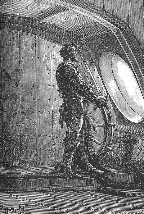 Jules Verne's 20.000 Leagues Under The Sea