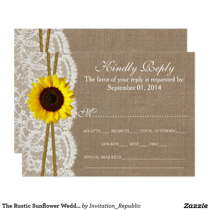 275 best LACE WEDDING Invitations images on Pinterest | Rustic ...