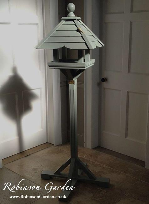 17 best ideas about bird tables on pinterest wooden bird. Black Bedroom Furniture Sets. Home Design Ideas