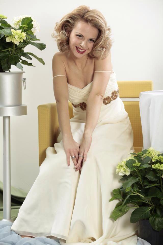 Like Marilyn......